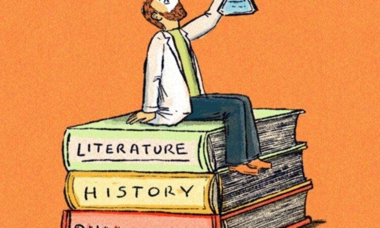 humanities poland