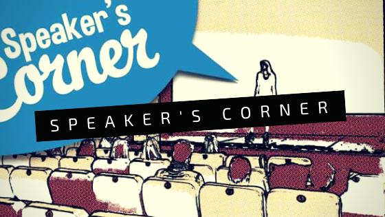 Speakers Corner Associazione Eufemia Giochi